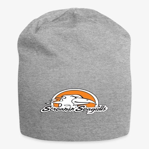 ScreamingSeagulls - Jersey Beanie