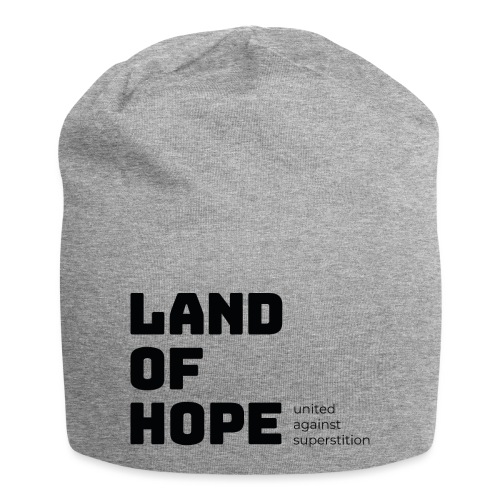 Land of Hope - Jersey Beanie