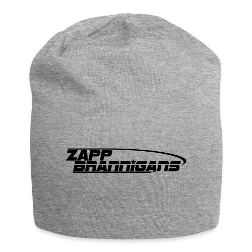 zappbrannigans-logo01 - Jersey-Beanie