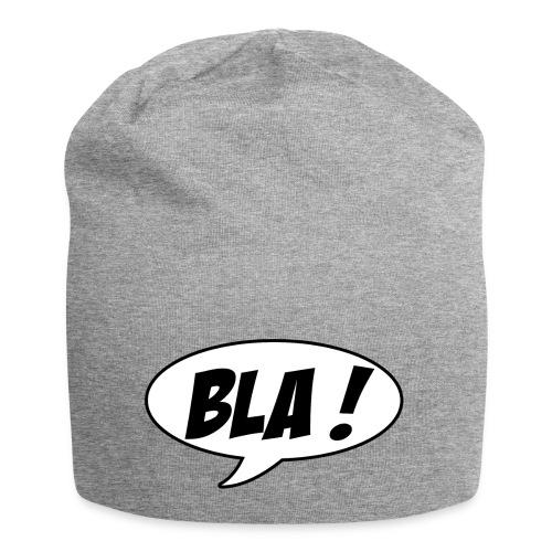 Bla - Jersey Beanie