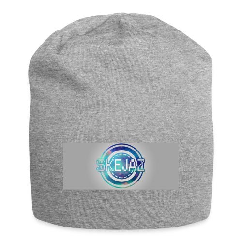 LOGO WITH BACKGROUND - Jersey Beanie