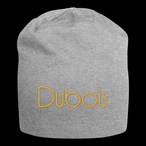 Dubois - Jersey-Beanie