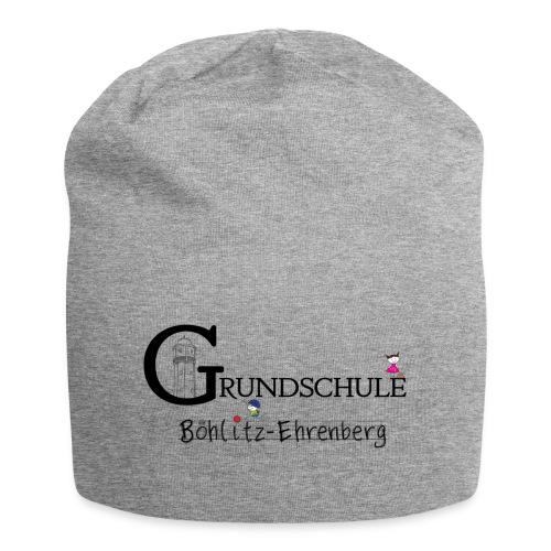 Grundschule Böhlitz-Ehrenberg - Jersey-Beanie