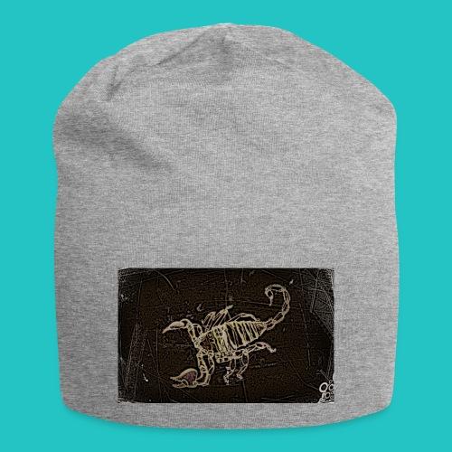 skorpion_grafika-jpg - Czapka krasnal z dżerseju