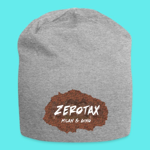 ZeroTax PetDesign - Jersey-Beanie