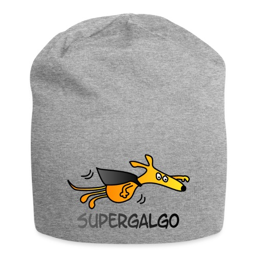 Supergalgo - Jersey-Beanie