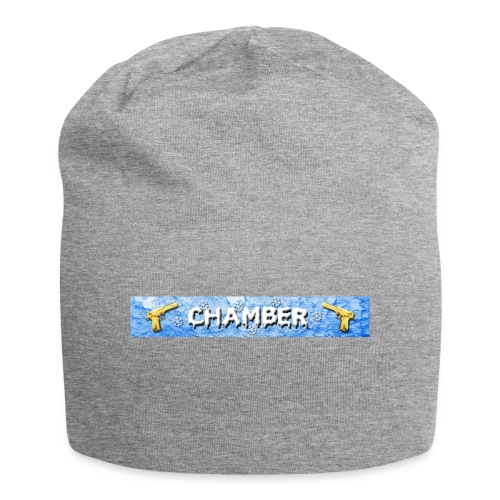 Chamber - Beanie in jersey