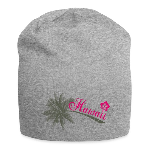 hawaii - Bonnet en jersey