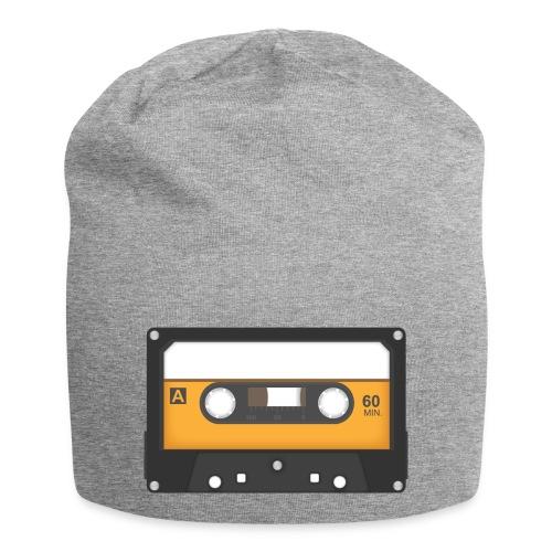 Cassette tape - Jersey-Beanie