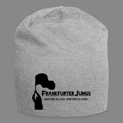frankfurter_jungs - Jersey-Beanie