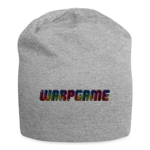 WarpGame - Jersey-Beanie