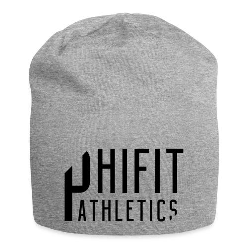 Phifit Athletics Orginal Logo Black - Jersey-Beanie