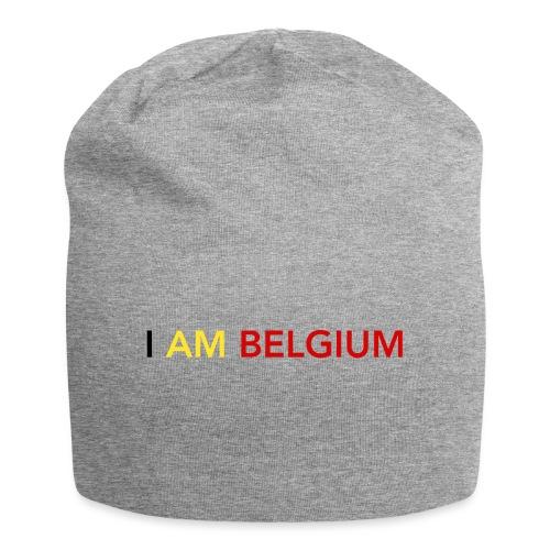 I AM BELGIUM - Bonnet en jersey