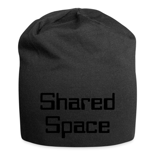 Shared Space - Jersey-Beanie