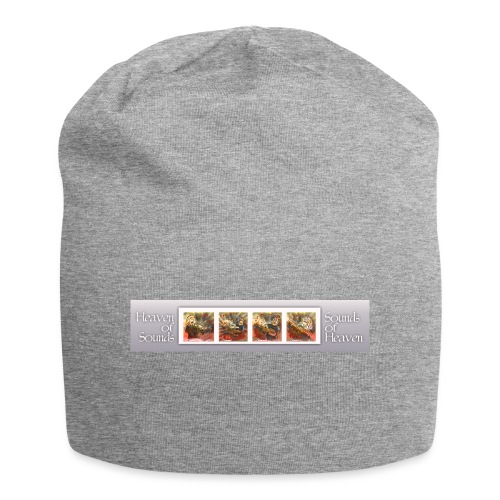 Design Sounds of Heaven Heaven of Sounds - Jersey-Beanie