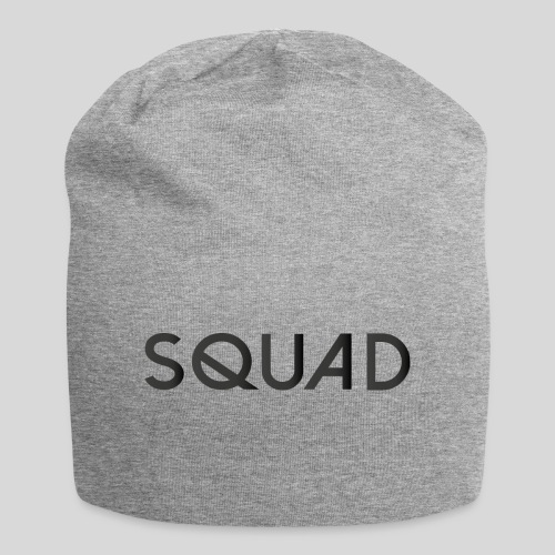 SQUAD - Jersey-Beanie