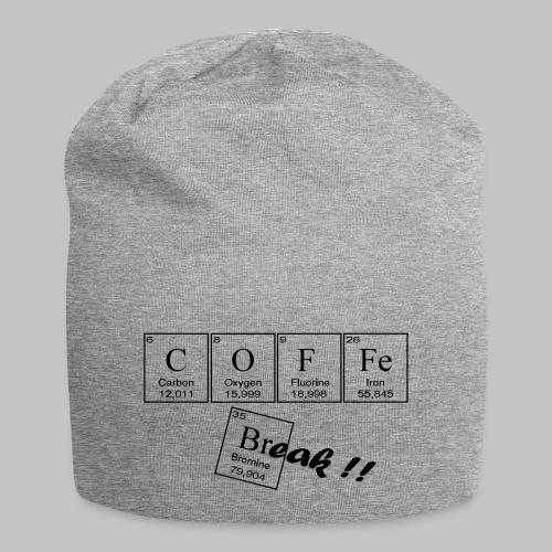 Coffee Break - Jersey Beanie