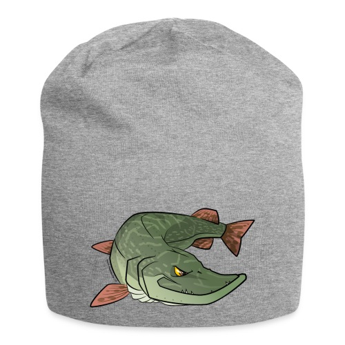 Red River: Pike - Jersey Beanie