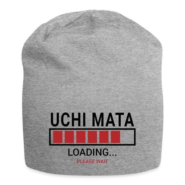 Uchi Mata loading... pleas wait