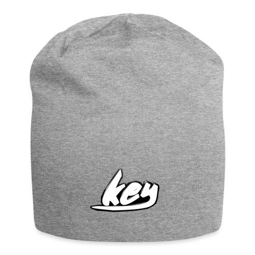 key - Jersey-Beanie