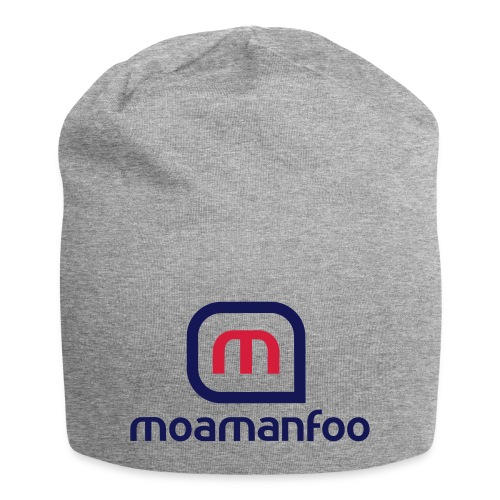 Moamanfoo - Bonnet en jersey