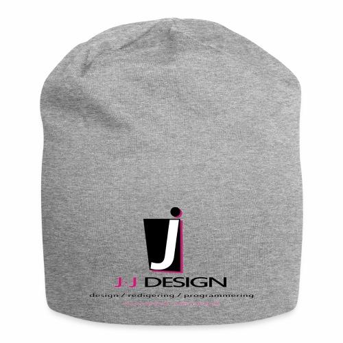 LOGO_J-J_DESIGN_FULL_for_ - Jersey-Beanie