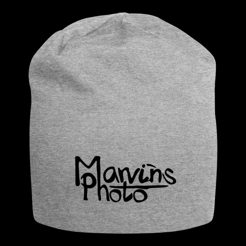 Marvins Photo - Jersey-Beanie