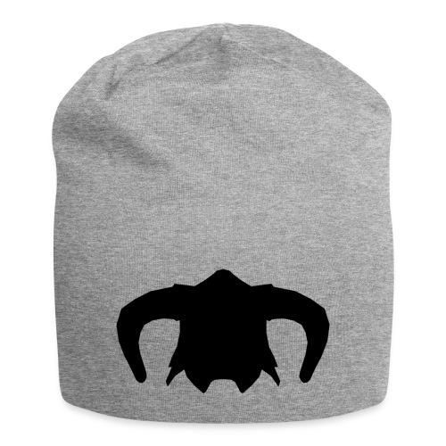 Nord Warrior Helm T-Shirt - Beanie in jersey