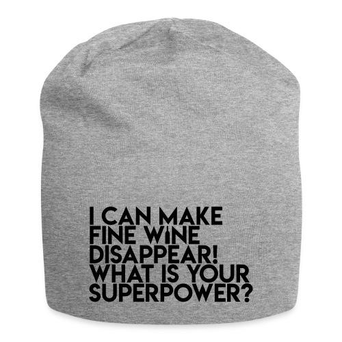 superpower - Jersey-Beanie