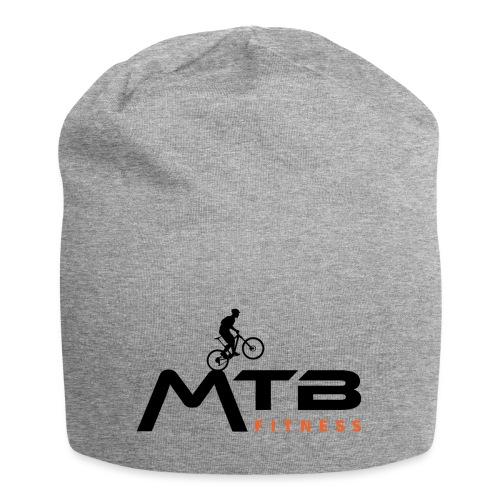 Subtle MTB Fitness - Black Logo - Jersey Beanie