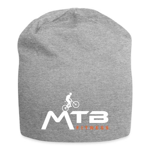 Subtle MTB Fitness - White Logo - Jersey Beanie