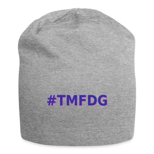 Collection : 2019 #tmfdg - Bonnet en jersey