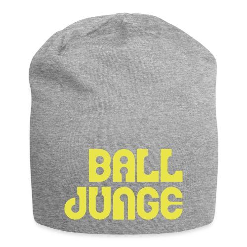 BALLJUNGE - Jersey-Beanie