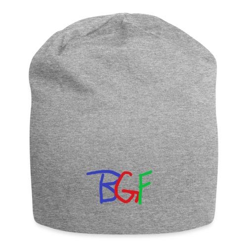 The OG BGF logo! - Jersey Beanie