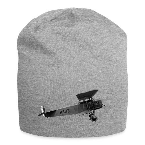 Paperplane - Jersey Beanie