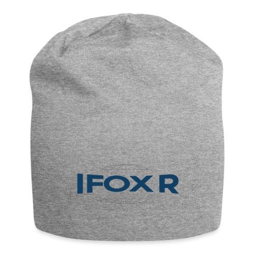 IFOX Logo - Jerseymössa