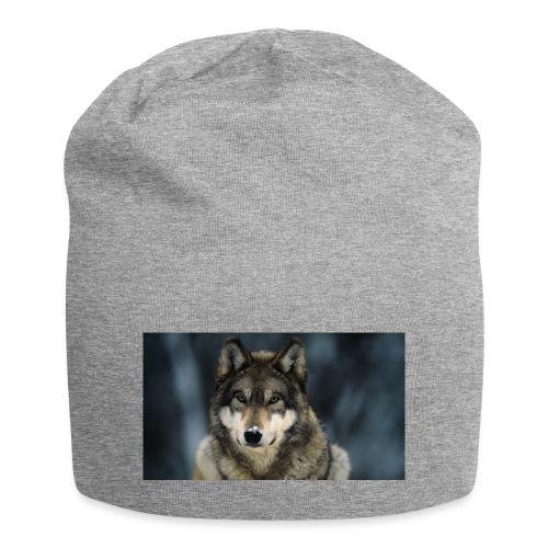 wolf shirt kids - Jersey-Beanie