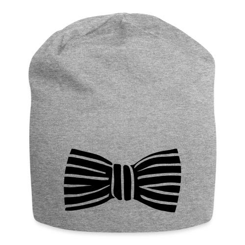 bow_tie - Jersey Beanie