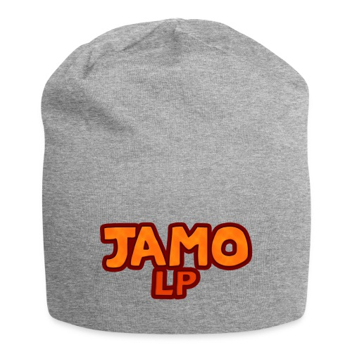 JAMOLP Logo T-shirt - Jersey-Beanie