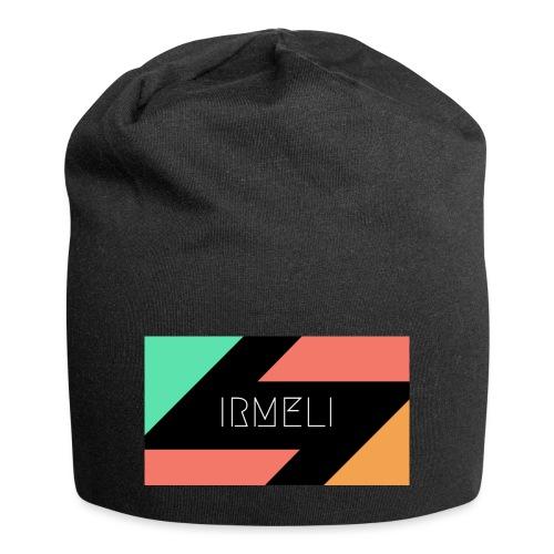 Irmelis Logo glothes - Jersey-pipo
