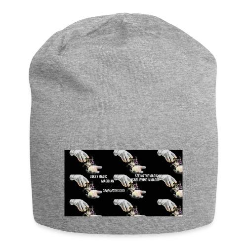 LUKEY MAGIC CAP - Jersey Beanie