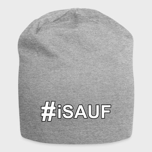 Hashtag iSauf - Jersey-Beanie