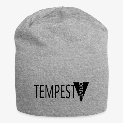 Tempest Drive: Full Logo - Jersey-Beanie