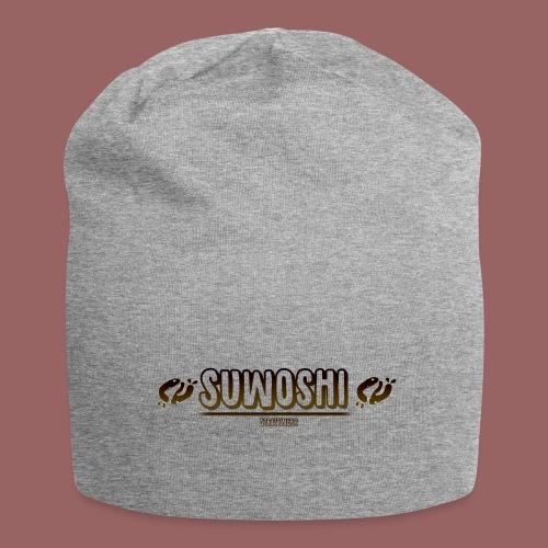 Suwoshi Streetwear - Jersey-Beanie