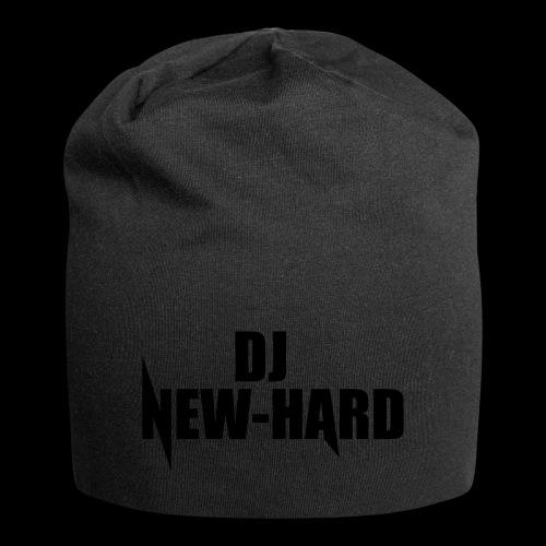 DJ NEW-HARD LOGO - Jersey-Beanie