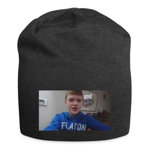 roel t-shirt - Jersey-Beanie