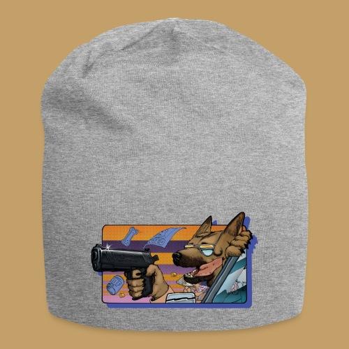 Gun Dog - bez napisu - Czapka krasnal z dżerseju