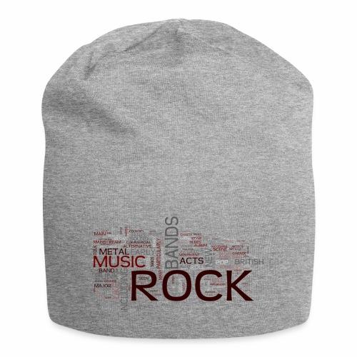 rockwords - Jersey-Beanie