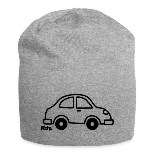 Auto - Jersey-Beanie