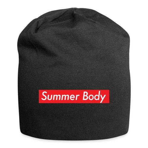 Summer Body - Bonnet en jersey